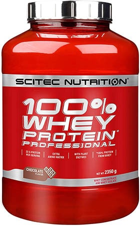 Scitec Whey Protein Professional